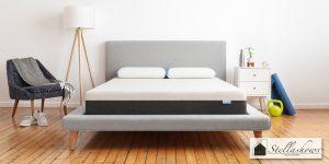 เตียงนอนแบบไหนที่ดีที่สุดสำหรับห้องนอนของคุณ