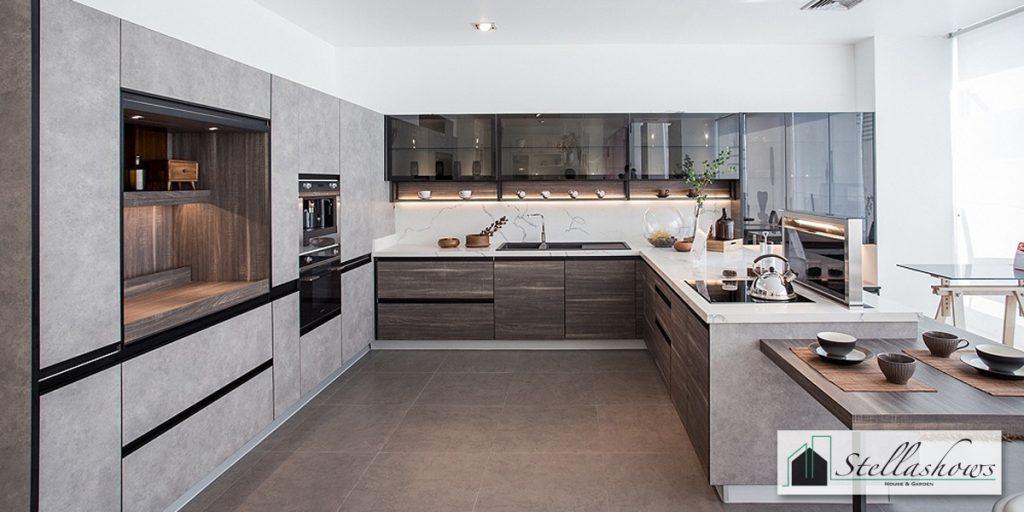 4 ลักษณะครัวบ้านที่ดี
