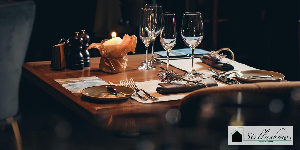 5 เคล็ดลับเลือกโต๊ะทานข้าว