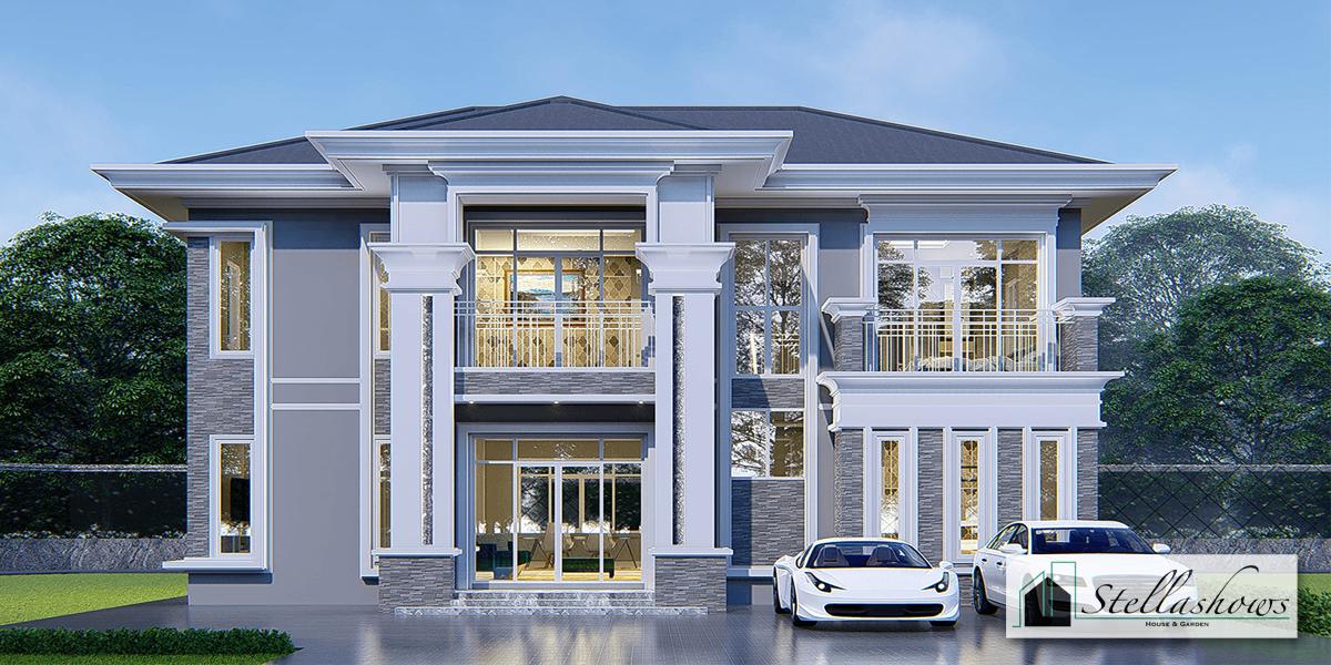 บ้านในฝันที่ใคร ๆ ก็ต้องการเป็นเจ้าของ