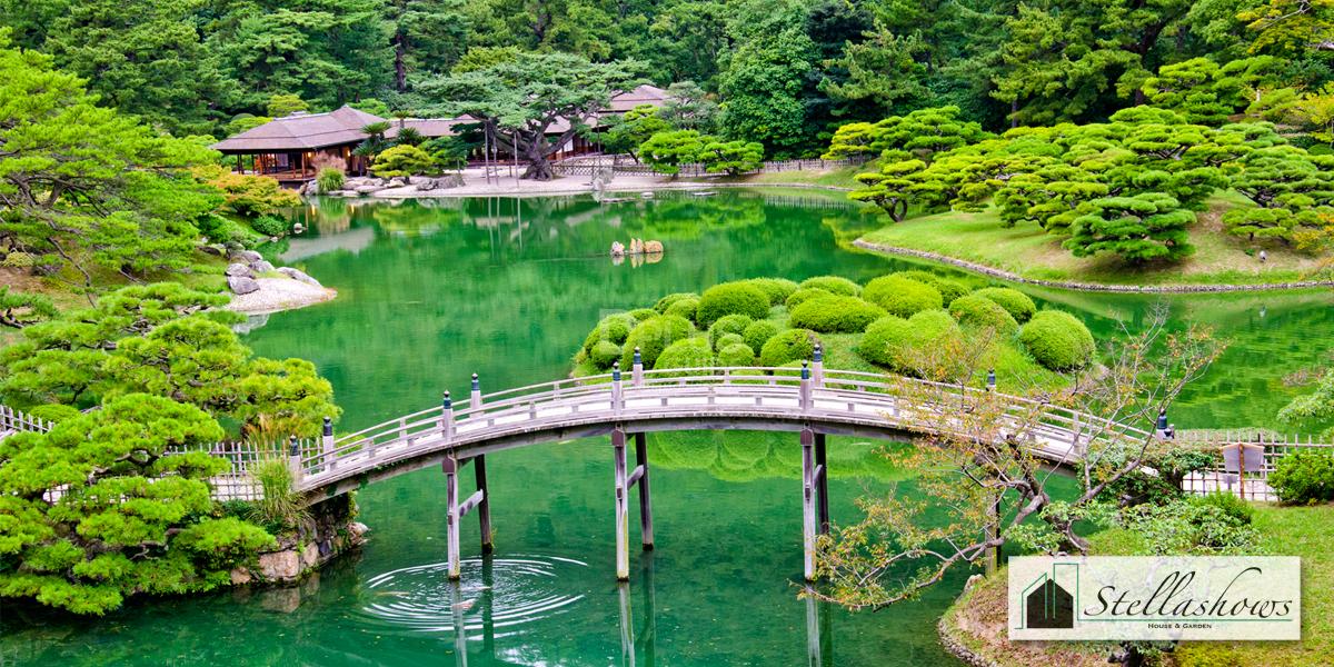 วิธีการเลือกไม้ประดับให้เหมาะกับการจัดสวนในสไตล์ญี่ปุ่น