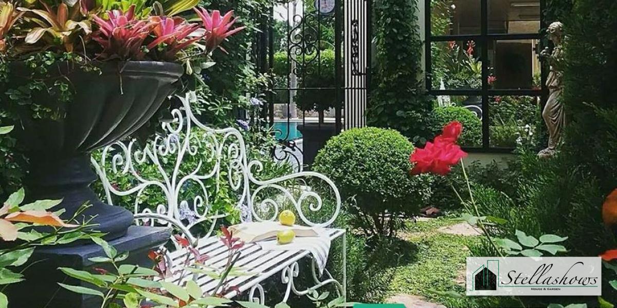 ไอเดียวิธีจัดสวนหน้าบ้าน ในราคาประหยัด