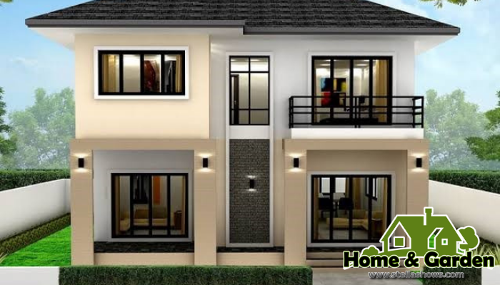 รวม 5 แบบบ้านสองชั้นที่น่าปลูกและดูดี การสร้างบ้านแบบสไตล์สองชั้น บ้านแต่ละแบบก็จะมีสไตล์และความสวยงามในแบบที่แตกต่างดันออกไป